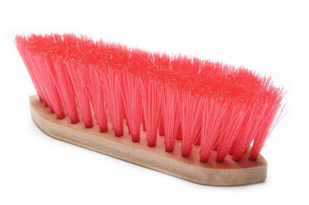 Big brush for mane. 24cm 024