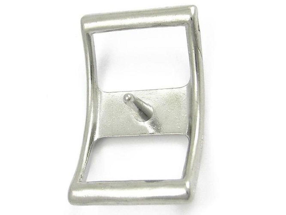 Bridle buckle 17mm